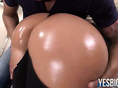 big booty asian porn