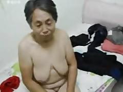 Asian bridal make up training
