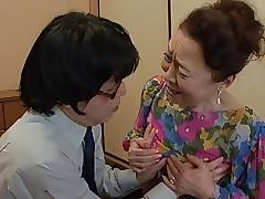asian granny sex videos