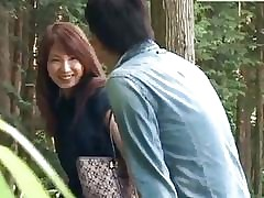 asian outdoor sex video