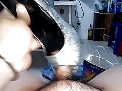 asian fucking machine